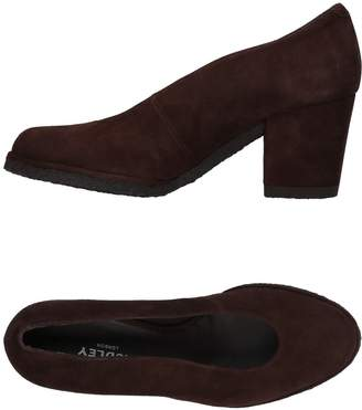 FOOTWEAR - Lace-up shoes on YOOX.COM Audley Kn0ZA6tQ