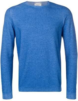Zanone cashmere blend sweatshirt