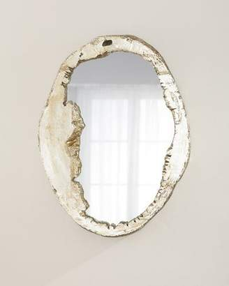 Jamie Young Organic Shape Large Mirror