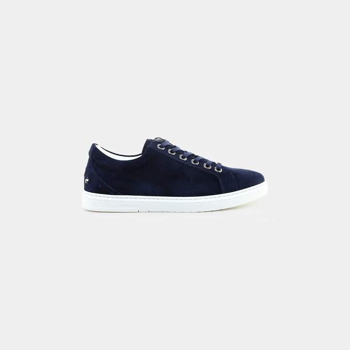 Jimmy Choo Cash Low Top Sneaker