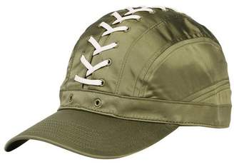 b8a9212a9d6 FENTY PUMA by Rihanna LACE-UP CAP Hat