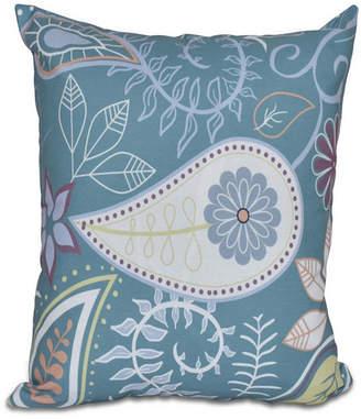 Paisley Decorative Pillows ShopStyle Best M Kennedy Home Grand Paisley Decorative Pillow
