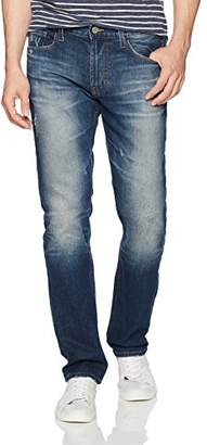Big Star Men's Division Modern Straight Jean