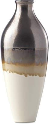 Lenox Metallic Fusion Tall Vase