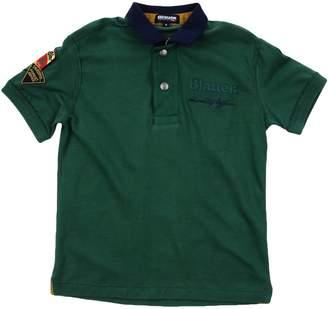 Blauer Polo shirts - Item 12060824KR
