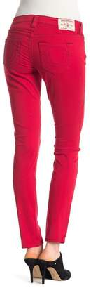 True Religion Skinny Red Pants