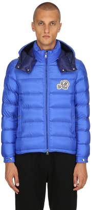 Moncler Bramant Nylon Down Jacket