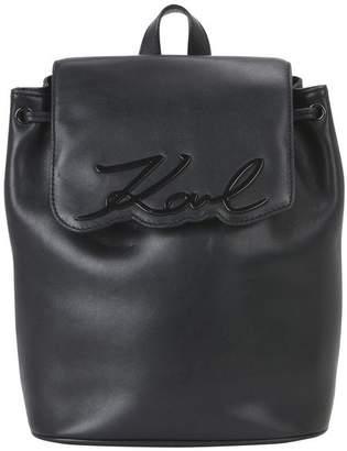 Karl Lagerfeld Paris Backpacks & Bum bags