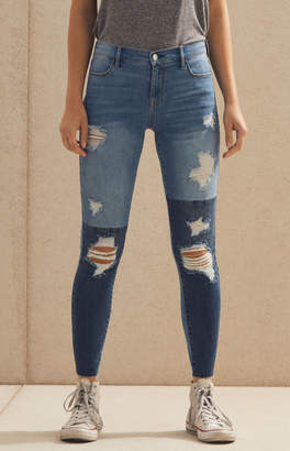 Pacsun Double Connect Perfect Fit Jeggings