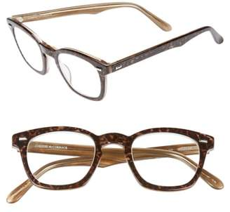 Corinne McCormack 'Annie' 46mm Reading Glasses