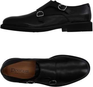 Doucal's Loafers - Item 11066018XA