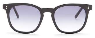 Bobbi Brown Women's Cassandra 50mm Square Sunglasses