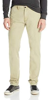 Dockers Casual Khaki Slim Tapered Pant