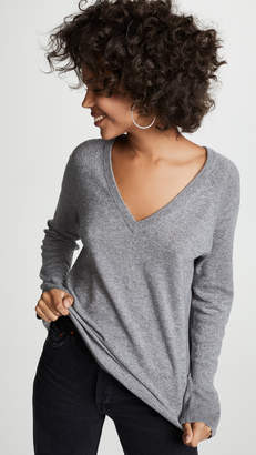 Equipment Asher V-Neck Sweater