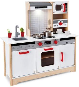 Hape Toys All-in-1 Kitchen Toy