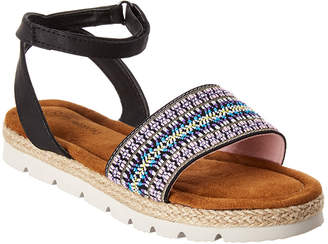 BearPaw Girls' Kahala Sandal