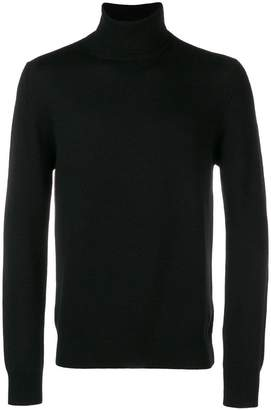 Dondup roll neck sweater