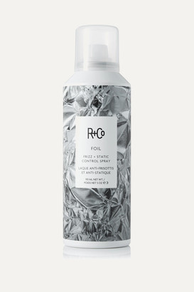 R+CO RCo - Foil Frizz Static Control Spray, 193ml - Colorless