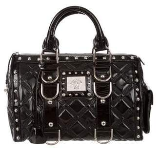 Versace Snap Out Of It Handle Bag