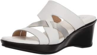Naturalizer Women's VIVY Wedge Sandal