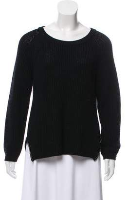 Ramy Brook Merino Wool Knit Sweater