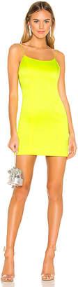 Alice + Olivia Nelle Mini Dress