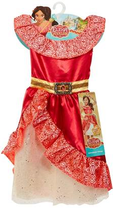 Disney's Elena of Avalor Elena Adventure Dress $29.99 thestylecure.com