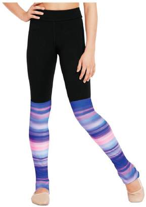 Capezio Dance Girls' Lexa Legging - 107071C