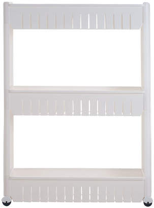 JCPenney CHEF BUDDY Chef BuddyTM 3-Tier Slim Slide-Out Pantry