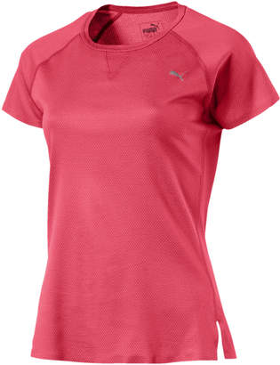 PWRRUN Women's Short Sleeve T-Shirt