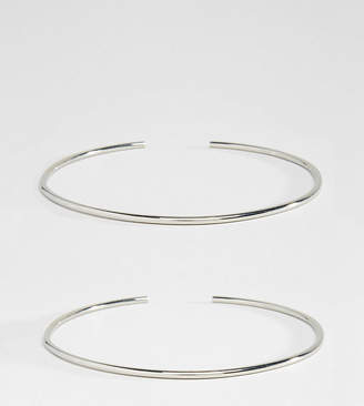 Asos Pack of 2 Fine Arm Cuffs