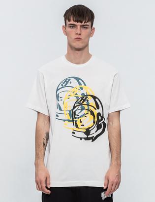 Billionaire Boys Club Multi Helmet T-Shirt $50 thestylecure.com