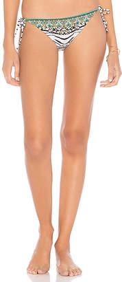 Camilla Tie Side Bikini Bottom