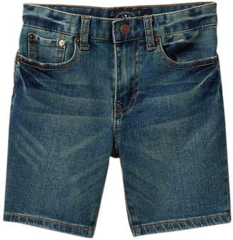 Lucky Brand 5 Pocket Denim Shorts (Little Boys)