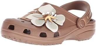 Crocs Classic Botanical Floral Clog