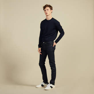 Sandro Raw jeans - Narrow cut