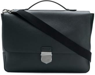 Jimmy Choo Heston briefcase