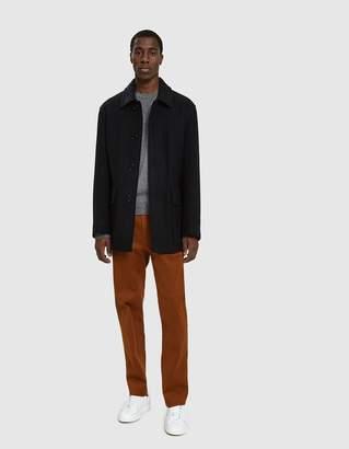 Mhl. Worker Coat