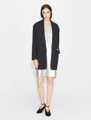 Halston Oversized Suiting Jacket