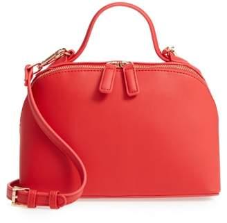 Street Level Top Handle Crossbody Bag