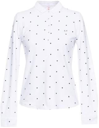 Sun 68 Polo shirts - Item 12181299AB