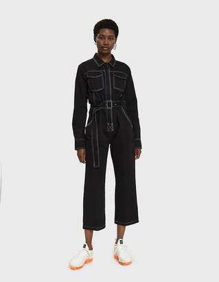 Farrow Parson Workwear Jumpsuit