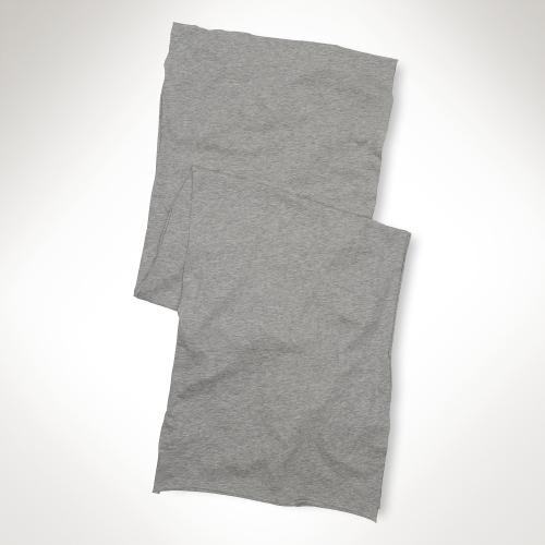 Ralph Lauren RLX Pima Cotton Jersey Scarf