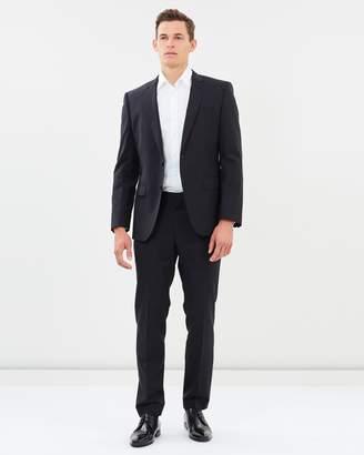 BOSS Huge Genius Wool Suit