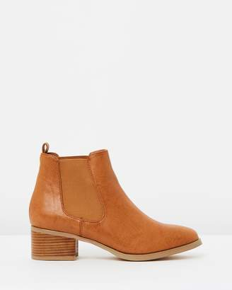 Spurr ICONIC EXCLUSIVE - Peggy Ankle Boots