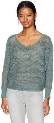 Billabong Women's Dance with Me Pullover Sweater