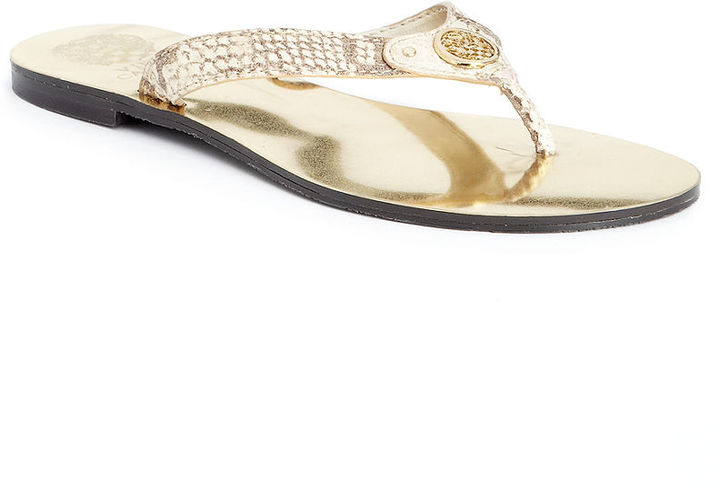 Vince Camuto Shoes, Briston Thong Flat Sandals