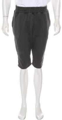 Yeezy FJ 3/4 Shorts