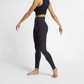 Nike Women's High-Rise Yoga Training Tights Studio