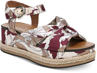552b34375ef Naturalizer Berry Platform Espadrille Sandals Women Shoes
